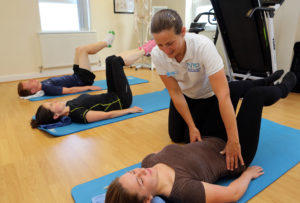 Kate, Physiotherapy, Stokesley North Yorkshire Physiotherapy,