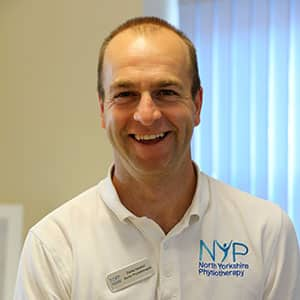 Stokesley North Yorkshire Physiotherapy, co-director, Musculoskeletal Physiotherapist