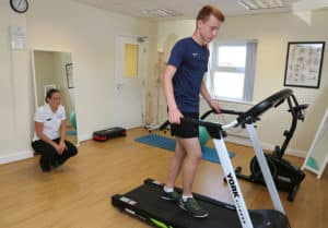 North Yorkshire Physiotherapy, Stokesley, Fitness, exercise, progression