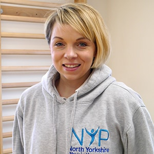 North Yorkshire Physiotherapy, Stokesley, Musculoskeletal