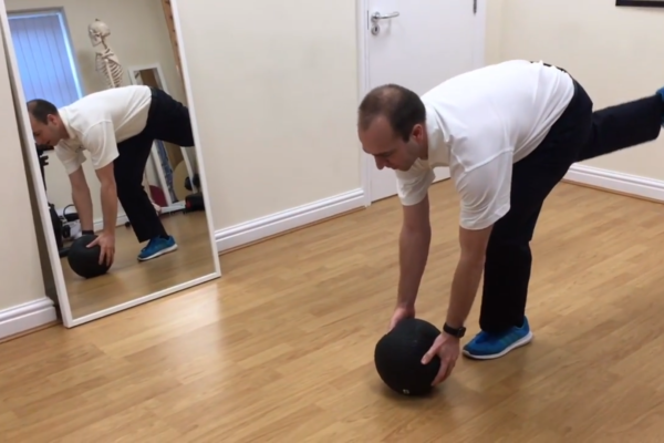 Stokesley, North Yorkshire Physiotherapy, Exercise, runners