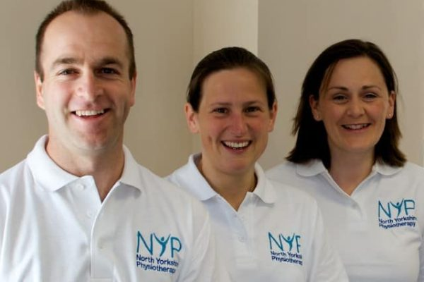 NYP at Stokesley Leisure Centre