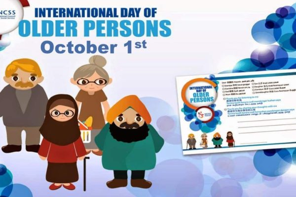 Older Persons' Day