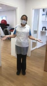 PPE Kate