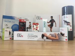 Physio products for sale